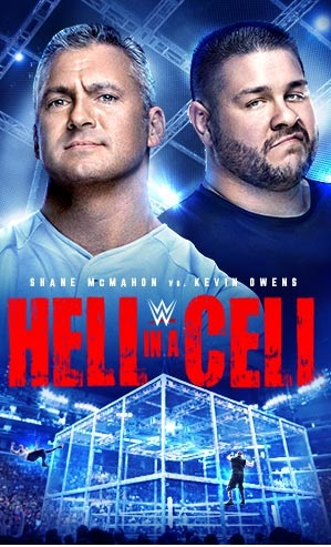 Hell In A Cell Prediction League Results 16632611