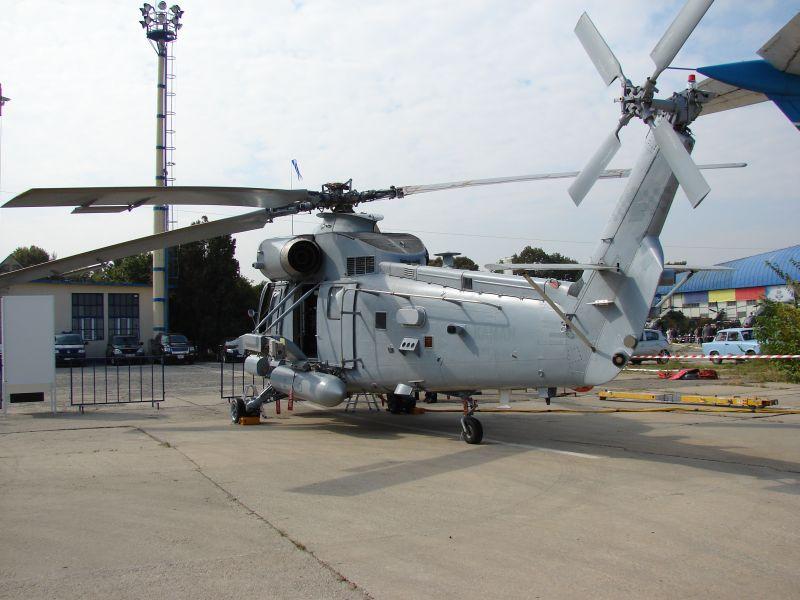 Black Sea Defense & Aerospace 2008 - Pagina 3 Dsc08312
