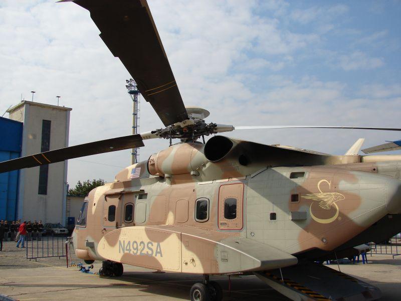 Black Sea Defense & Aerospace 2008 - Pagina 3 Dsc08313