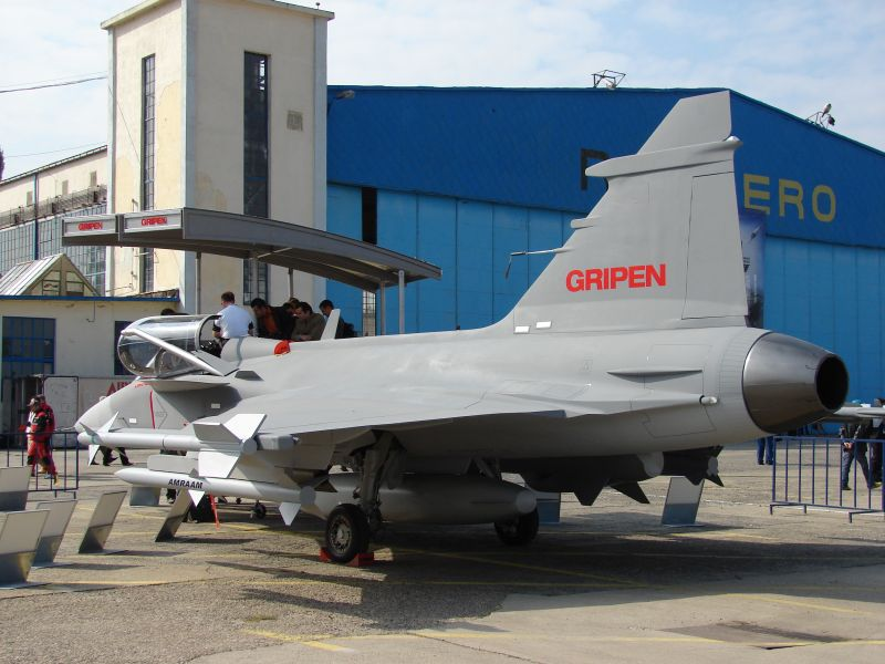 Black Sea Defense & Aerospace 2008 - Pagina 3 Dsc08410