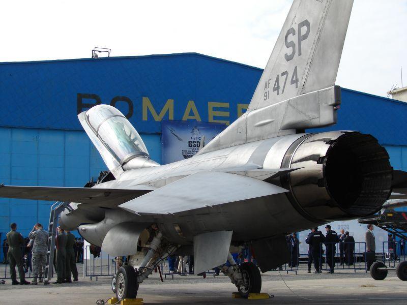 Black Sea Defense & Aerospace 2008 - Pagina 3 Dsc08411