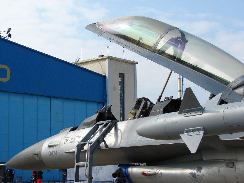 Black Sea Defense & Aerospace 2008 - Pagina 3 Dsc08413