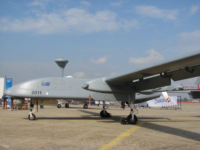 Black Sea Defense & Aerospace 2008 - Pagina 3 Dsc08416
