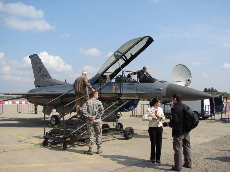 Black Sea Defense & Aerospace 2008 - Pagina 3 Dsc08514