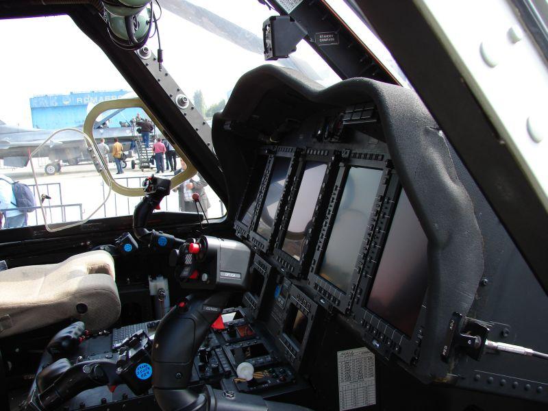 Black Sea Defense & Aerospace 2008 - Pagina 3 Dsc08515