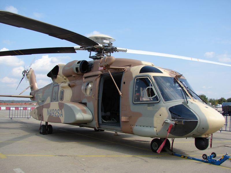 Black Sea Defense & Aerospace 2008 - Pagina 3 Dsc08516