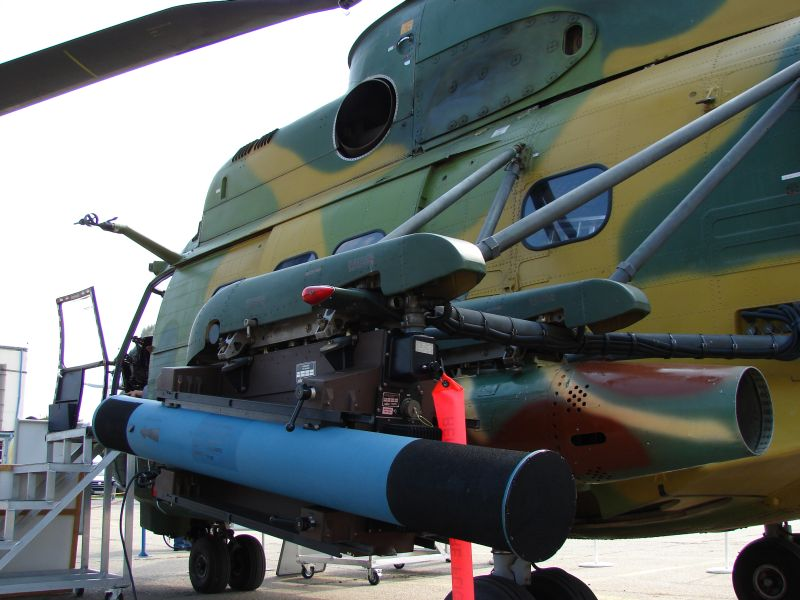 Black Sea Defense & Aerospace 2008 - Pagina 3 Dsc08610