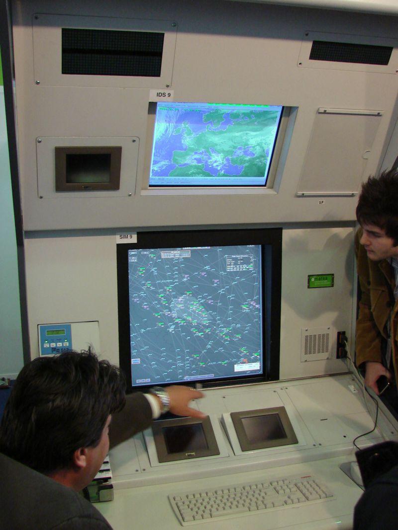 Black Sea Defense & Aerospace 2008 - Pagina 3 Dsc08613