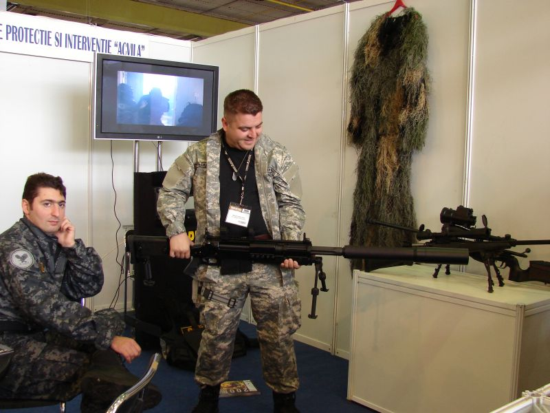 Black Sea Defense & Aerospace 2008 - Pagina 3 Dsc08615