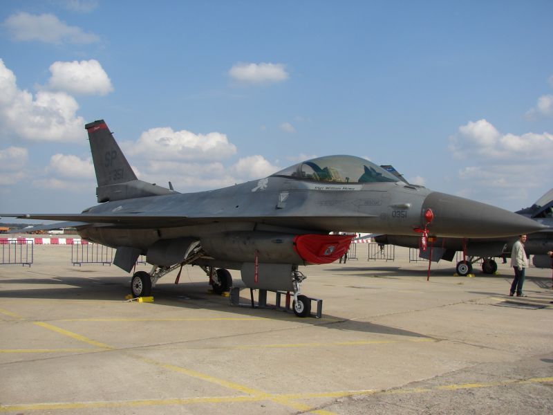 Black Sea Defense & Aerospace 2008 - Pagina 3 Dsc08616