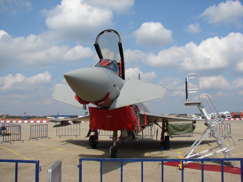 Black Sea Defense & Aerospace 2008 - Pagina 3 Dsc08710