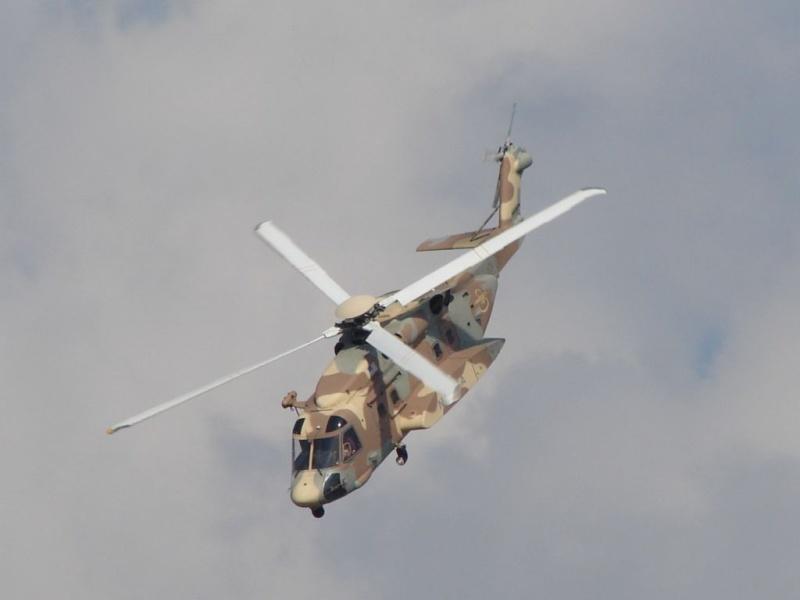 Black Sea Defense & Aerospace 2008 - Pagina 3 Dsc08717
