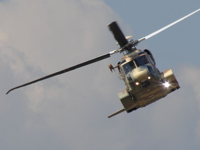Black Sea Defense & Aerospace 2008 - Pagina 3 Dsc08718