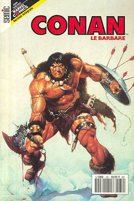 Conan le barbare a un nouveau visage ! Conan10