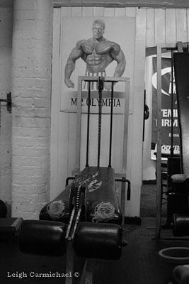 Temple Gym in UK Img_3611