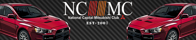 National Capital Mitsubishi Club