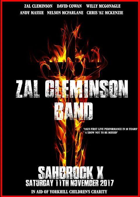 THE SENSATIONAL ALEX HARVEY BAND - Page 2 Zal10