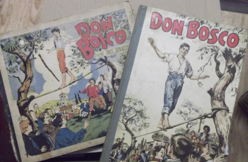 Ma collection BD [Wrill68] Donbos10