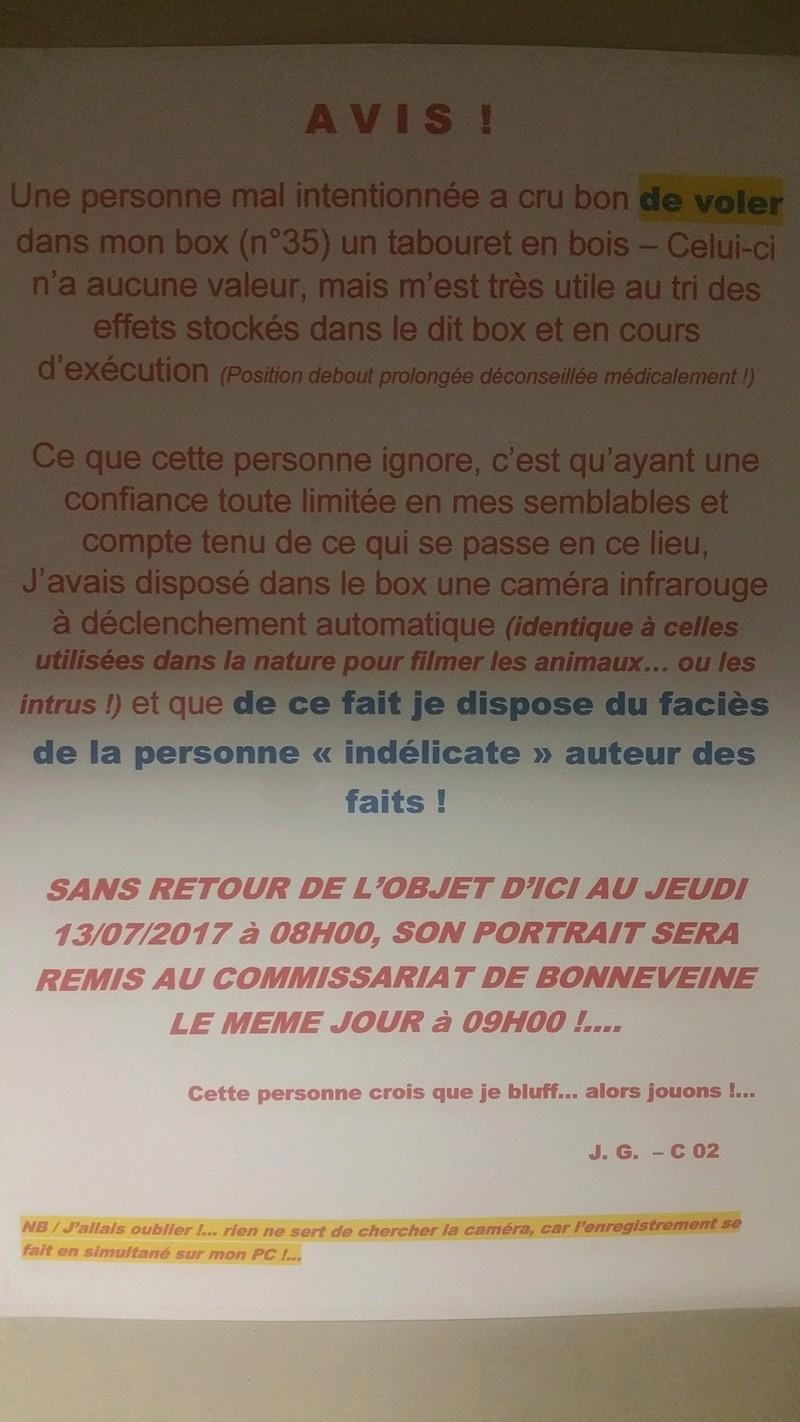 Topikaflood - Pour ceux qui n'ont rien à dire... - Page 5 20170712