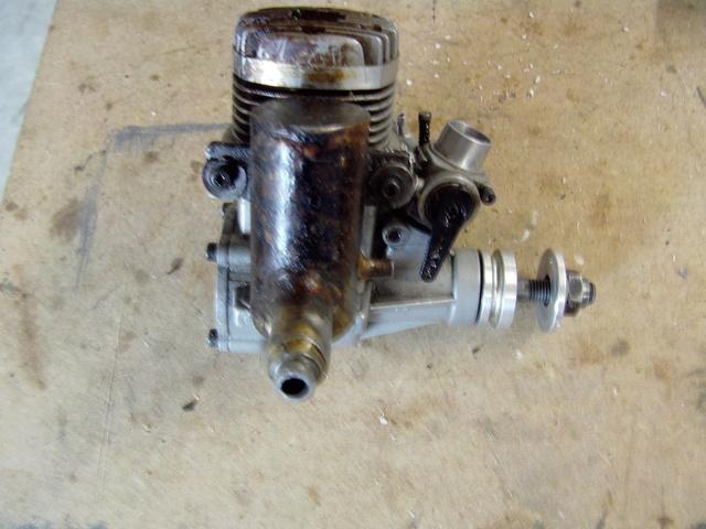Le moteur qui ne marche pas ! Imag0095
