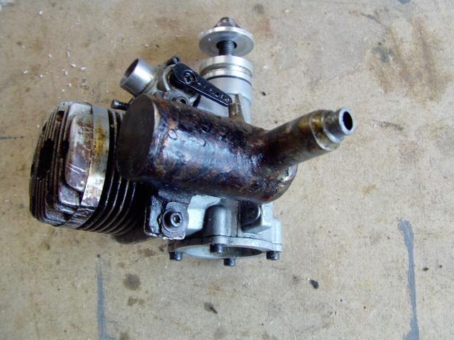 Le moteur qui ne marche pas ! Imag0096