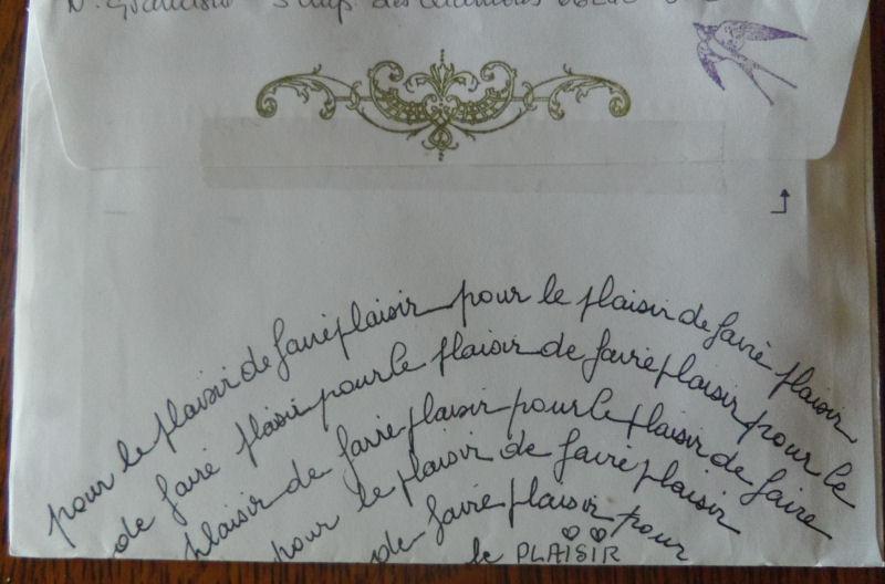 La ronde des mail art et art journal proposé par Chiara - Page 2 Imgp3423