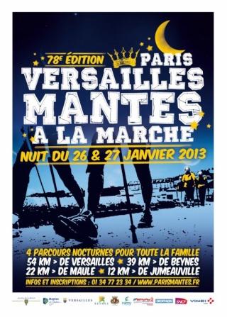 Paris-Versaille-Mantes à la marche Paris_10