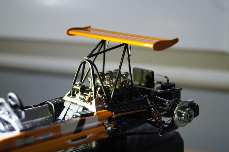 McLaren M7A 1968, Bruce McLaren. Model Factory Hiro, 1/20. - Page 3 Dsc02013