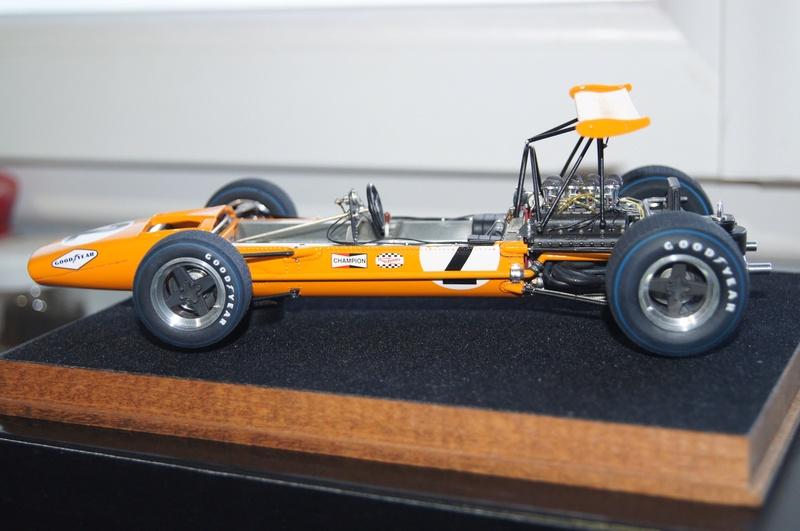 McLaren M7A 1968, Bruce McLaren. Model Factory Hiro, 1/20. - Page 3 Dsc02126