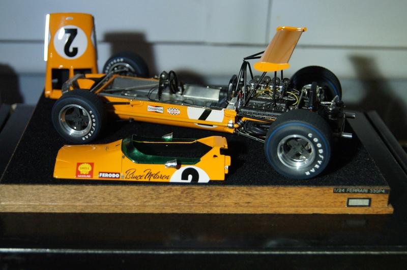 McLaren M7A 1968, Bruce McLaren. Model Factory Hiro, 1/20. - Page 3 Dsc02129