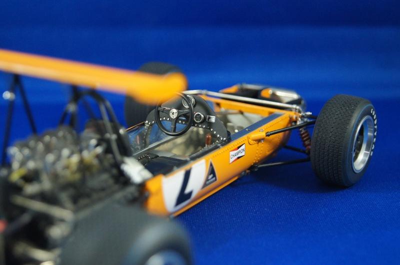 McLaren M7A, Bruce McLaren, 1968. - Page 4 Dsc02140