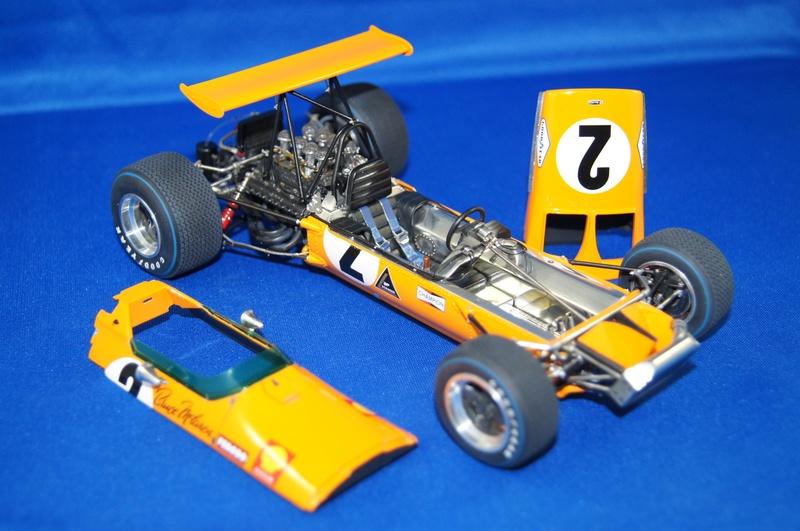 McLaren M7A 1968, Bruce McLaren. Model Factory Hiro, 1/20. - Page 3 Dsc02212