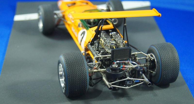 McLaren M7A, Bruce McLaren, 1968. - Page 4 Dsc02216