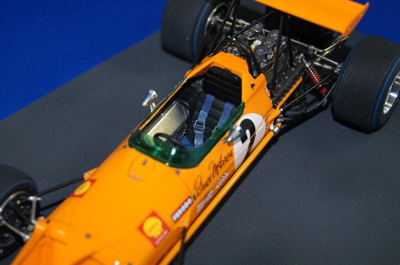 McLaren M7A, Bruce McLaren, 1968. - Page 4 Dsc02217