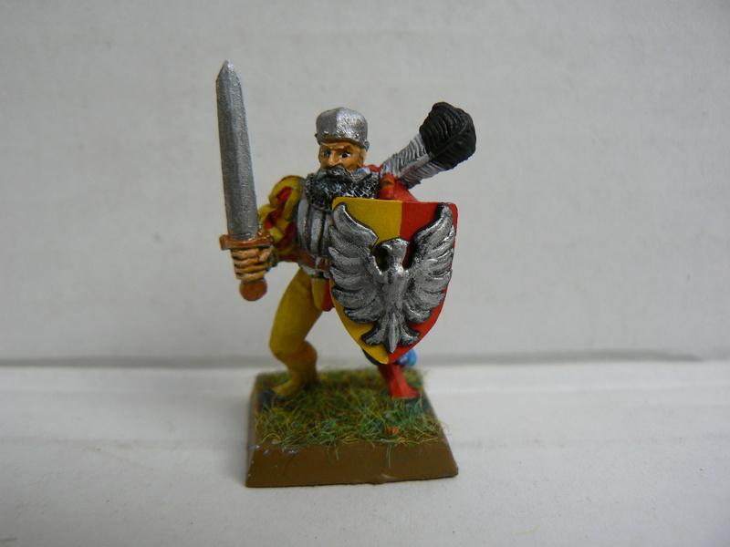 Mon Armée de L'Empire traditionnelle. P1150310