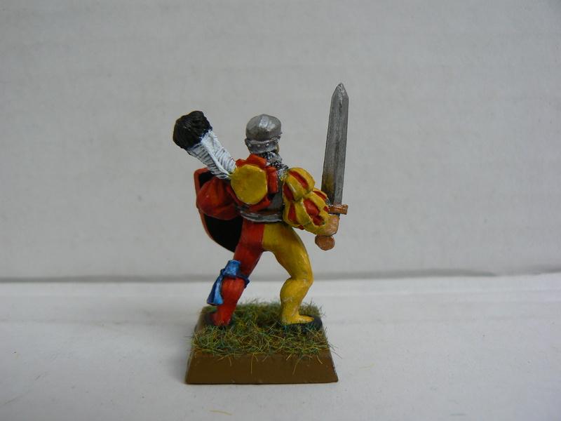 Mon Armée de L'Empire traditionnelle. P1150311