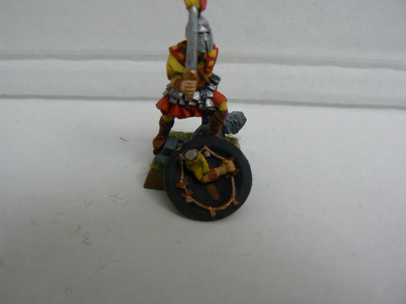Mon Armée de L'Empire traditionnelle. P1150324