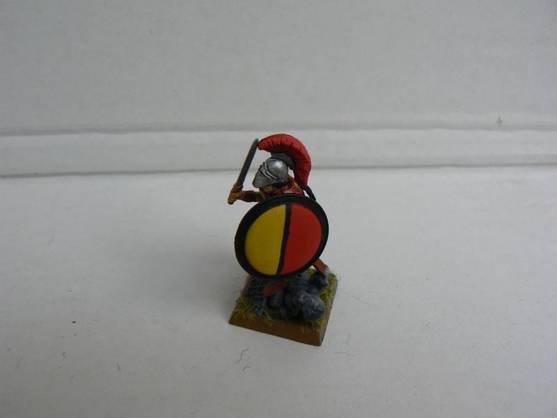 Mon Armée de L'Empire traditionnelle. P1150325