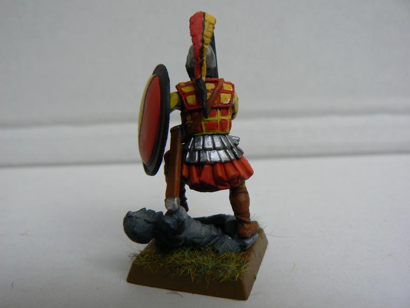 Mon Armée de L'Empire traditionnelle. P1150326