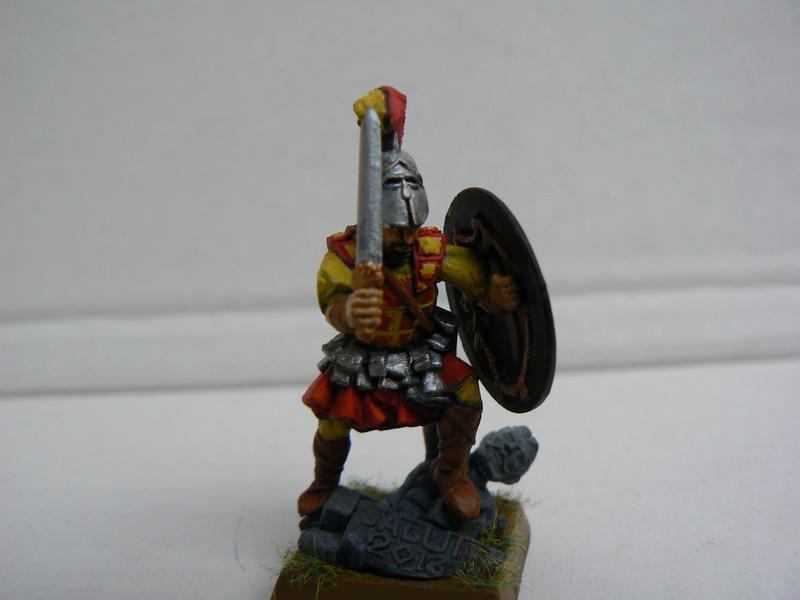 Mon Armée de L'Empire traditionnelle. P1150327