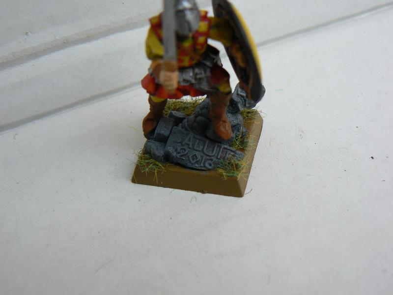 Mon Armée de L'Empire traditionnelle. P1150328