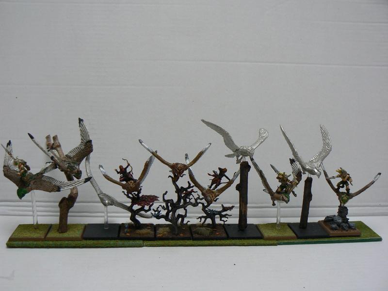 Mon Armée Elfes Sylvains - Page 3 P1150336