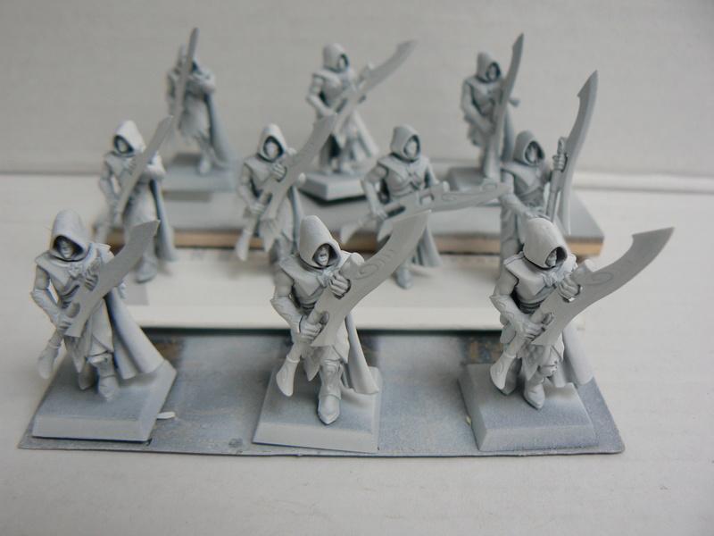 Mon Armée Elfes Sylvains - Page 3 P1150410
