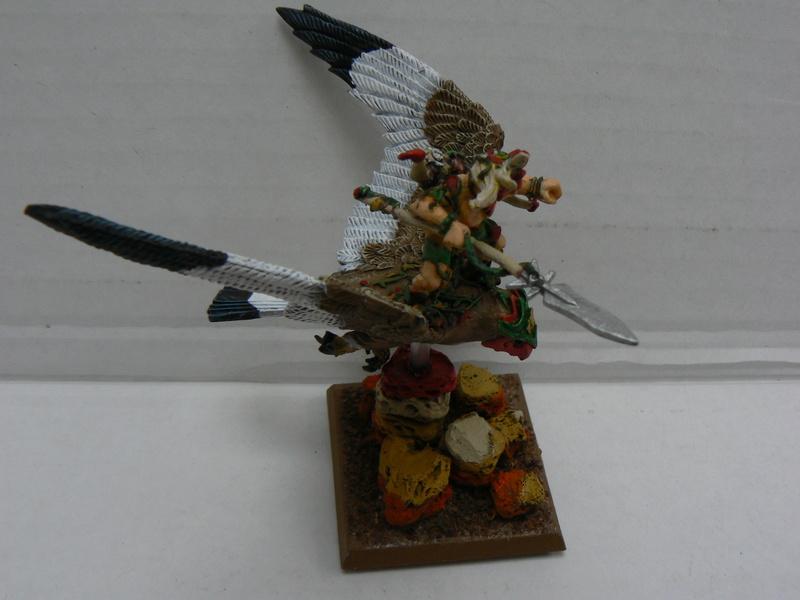 Mon Armée Elfes Sylvains - Page 3 P1150414