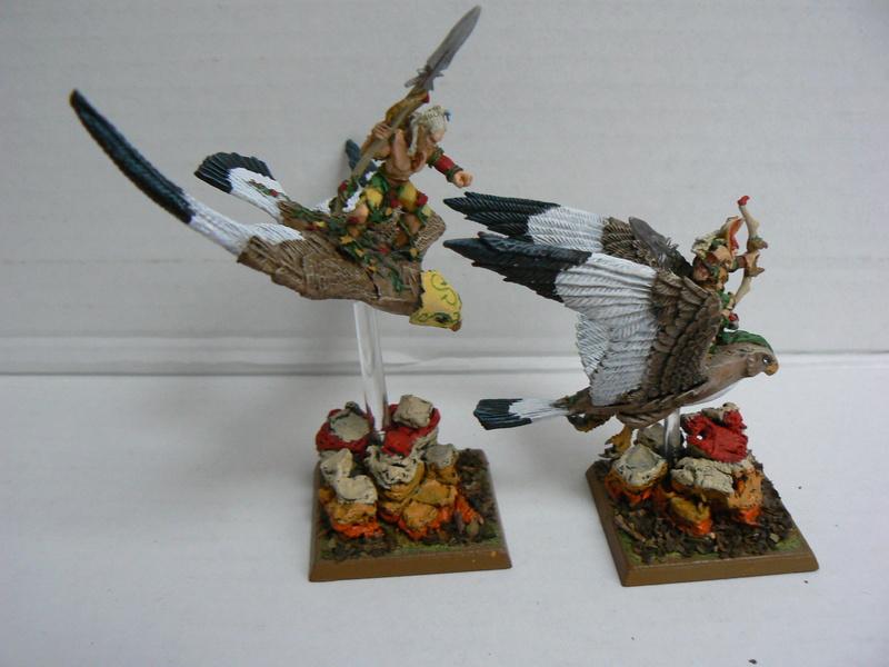 Mon Armée Elfes Sylvains - Page 3 P1150420