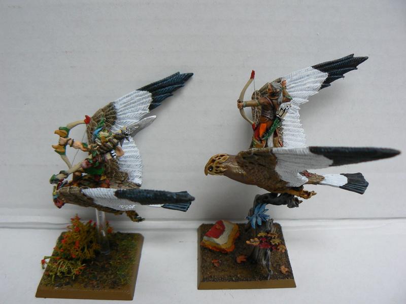 Mon Armée Elfes Sylvains - Page 3 P1150425