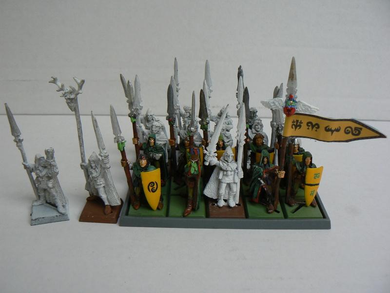 Mon Armée Elfes Sylvains - Page 3 P1150447