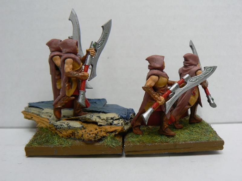 Mon Armée Elfes Sylvains - Page 3 P1150514