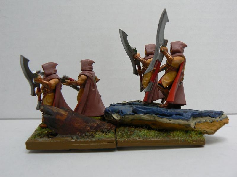 Mon Armée Elfes Sylvains - Page 3 P1150515
