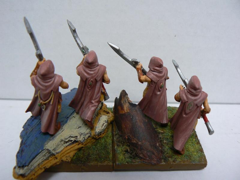 Mon Armée Elfes Sylvains - Page 3 P1150516